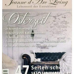 Jeane d'Arc Living Magazin 02/18-0